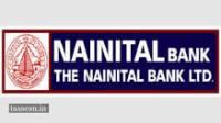 Nainital Bank India Contact Information