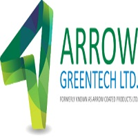 Arrow Greentech India Contact Information