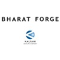 Bharat Forge India Contact Information