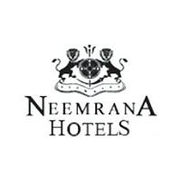 Neemrana Hotels India Contact Information