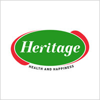 Heritage Foods India Contact Information