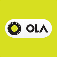 Ola Cabs India Contact Information