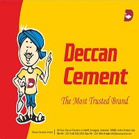 Deccan Cements India Contact Information, Corporate Office, Email ID
