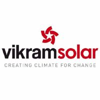 Vikram Solar India Contact Information