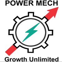 Power Mech Projects India Contact Information