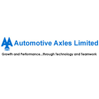 Automotive Axles India Contact Information