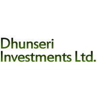 Dhunseri Investments India Contact Information