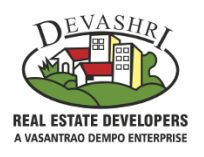 Devashri Real Estate Contact Information