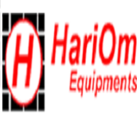 Hariom Equipments India Contact Information, Factory, Main Office, Email