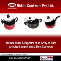Riddhi Cookware India Contact Information, Main Office, Factory Location