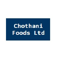 Chothani Foods India Contact Information, Main Office, Email Address